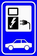 Opladen Hybride Elektrische Auto Schiphol